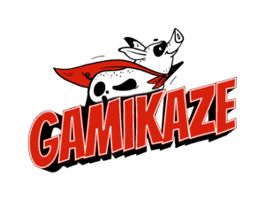 logo gamikaze