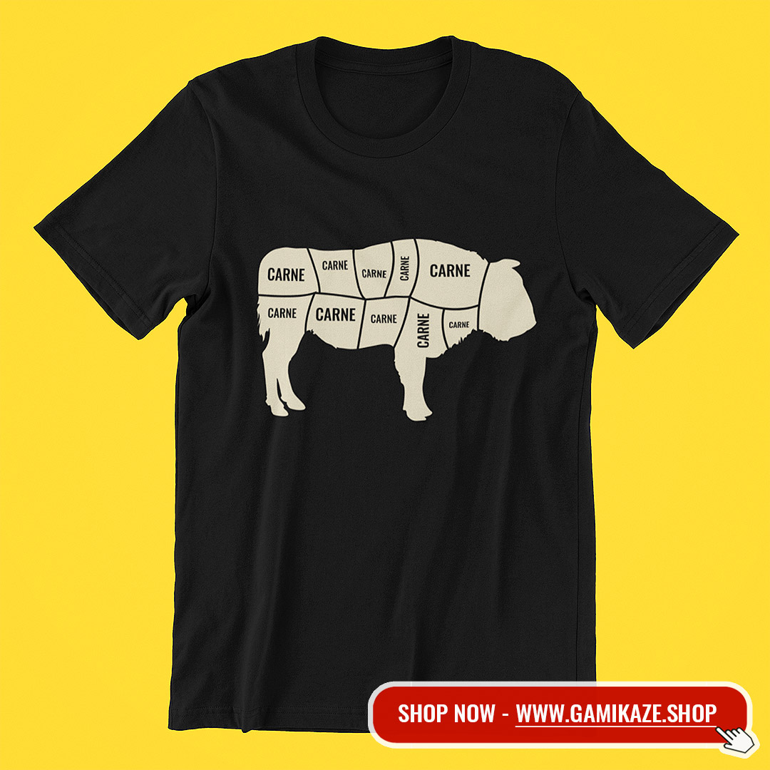 Funny Carne Asada Meat Beef Shirt for grilling