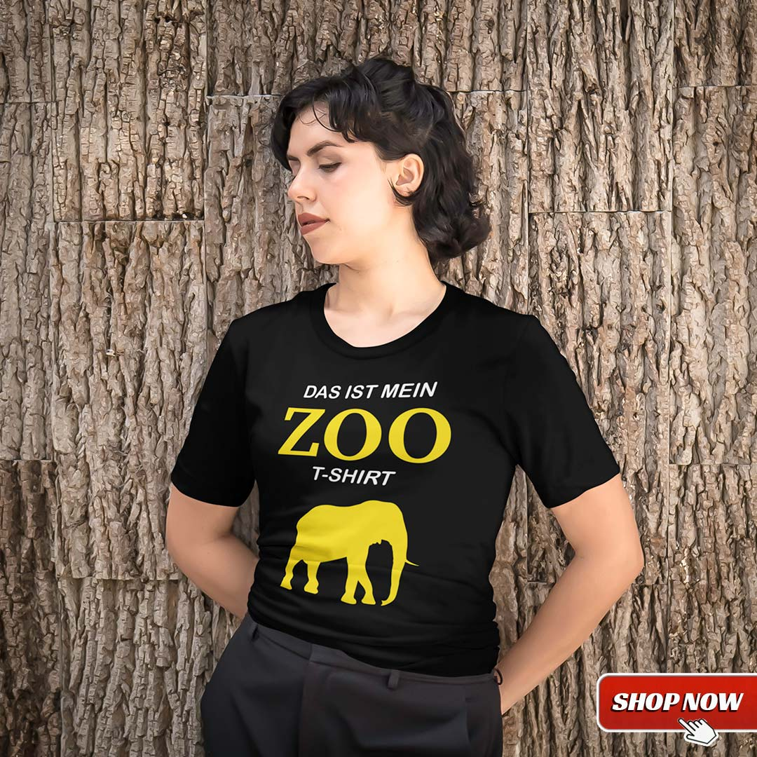 zoo shirt ideas