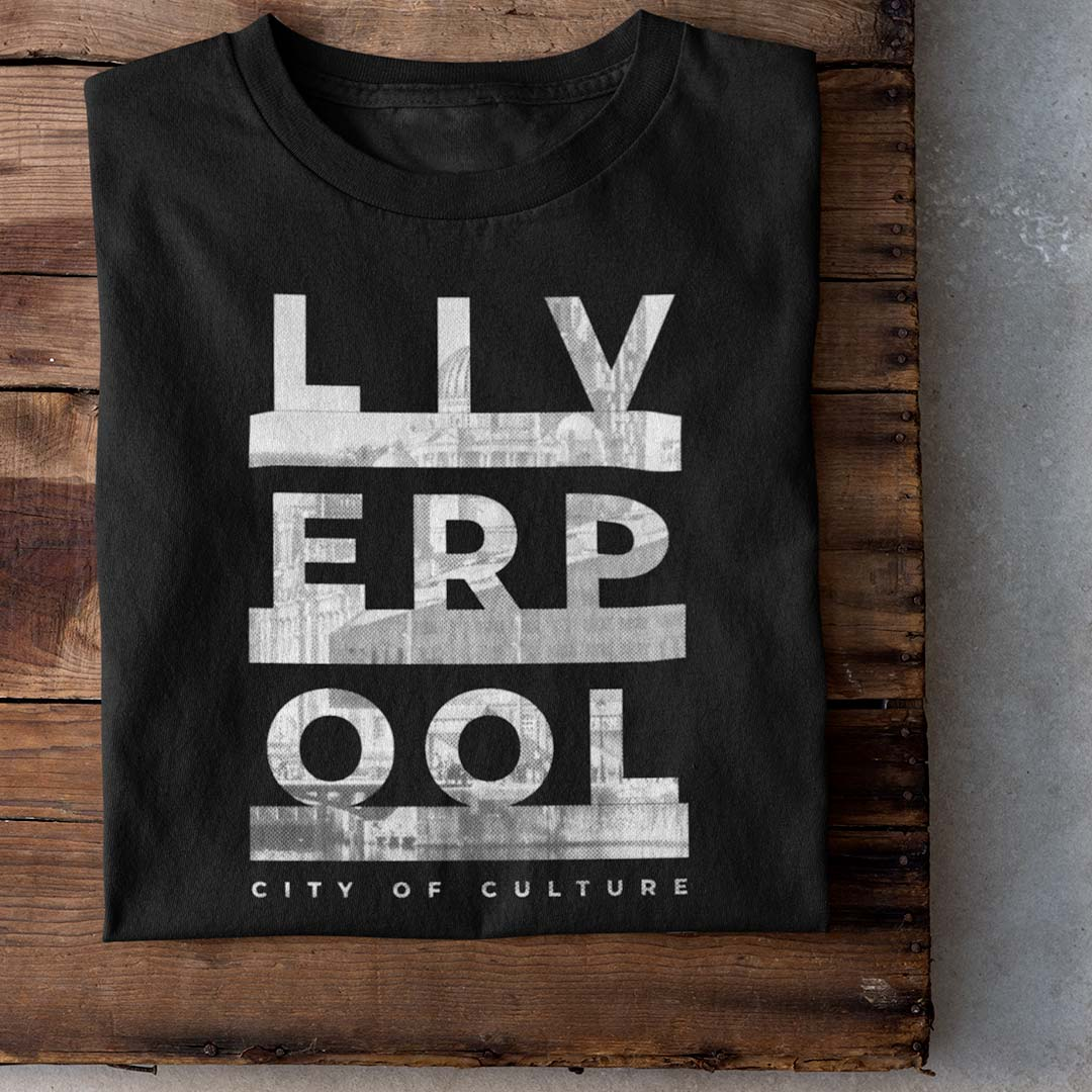 Trikot Liverpool England London UK Urbanes