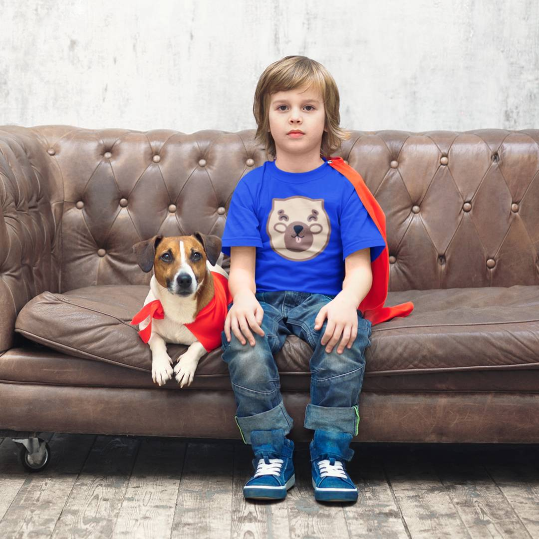 Cute Puppy Design - Toddler & Kids