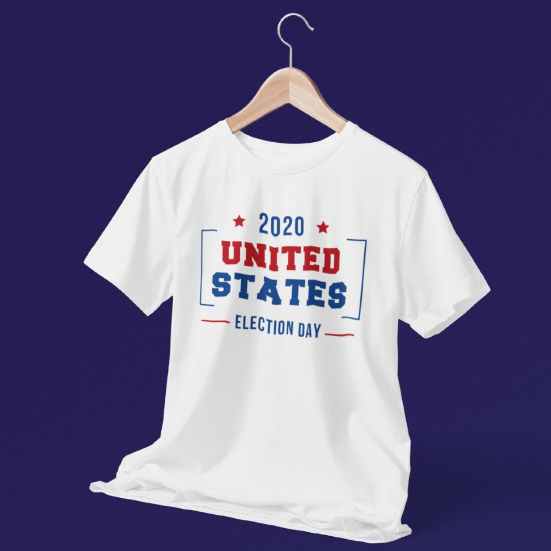 United States Election 2020 Shirt