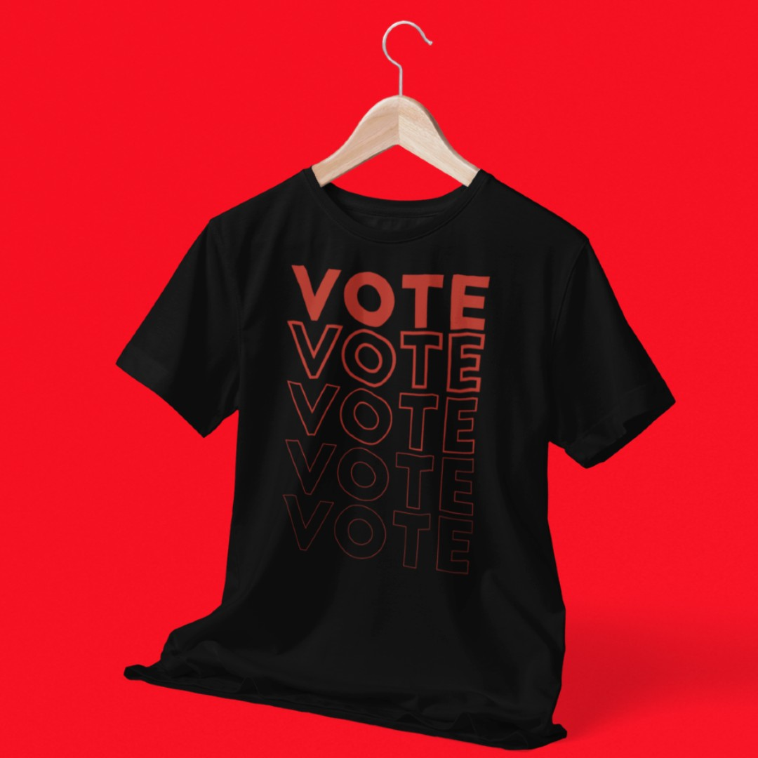 Vote Election Day Shirt