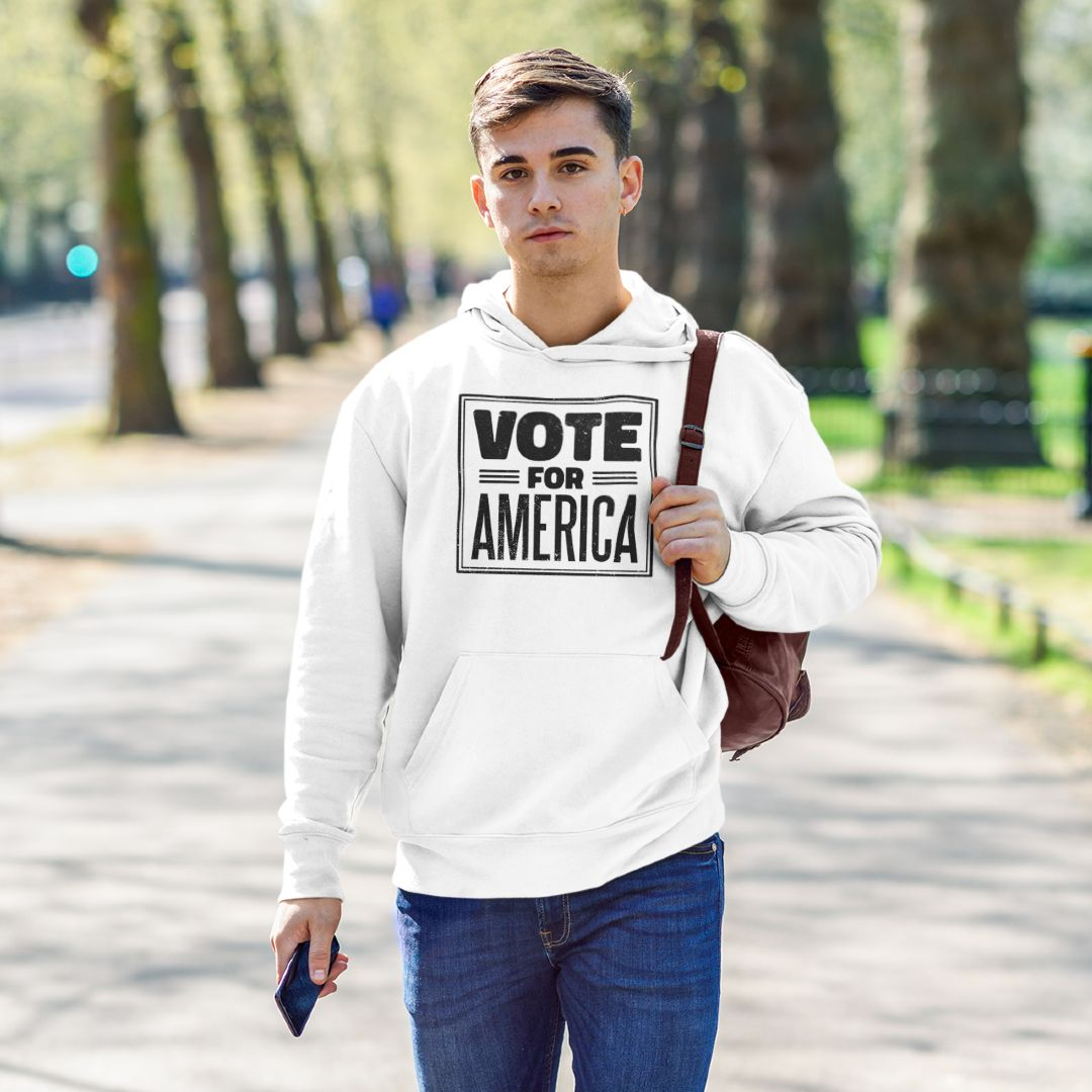 Vote for America 2020 Hoodie