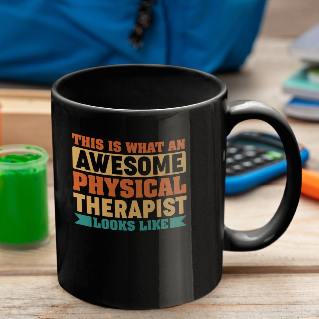 An Awesome Physical Therapist Looks Like Medizin
