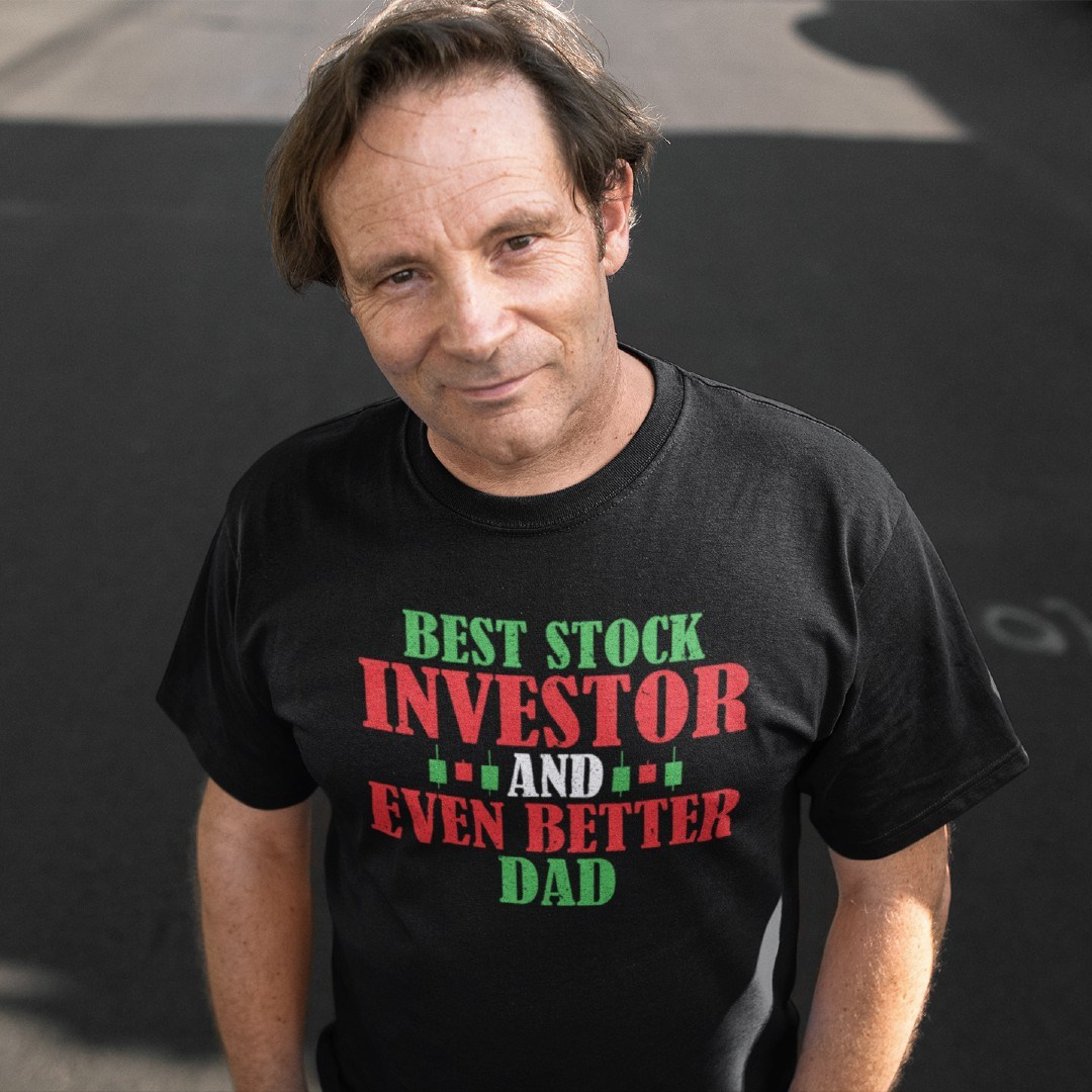 Best Stock Investor and even Better Dad