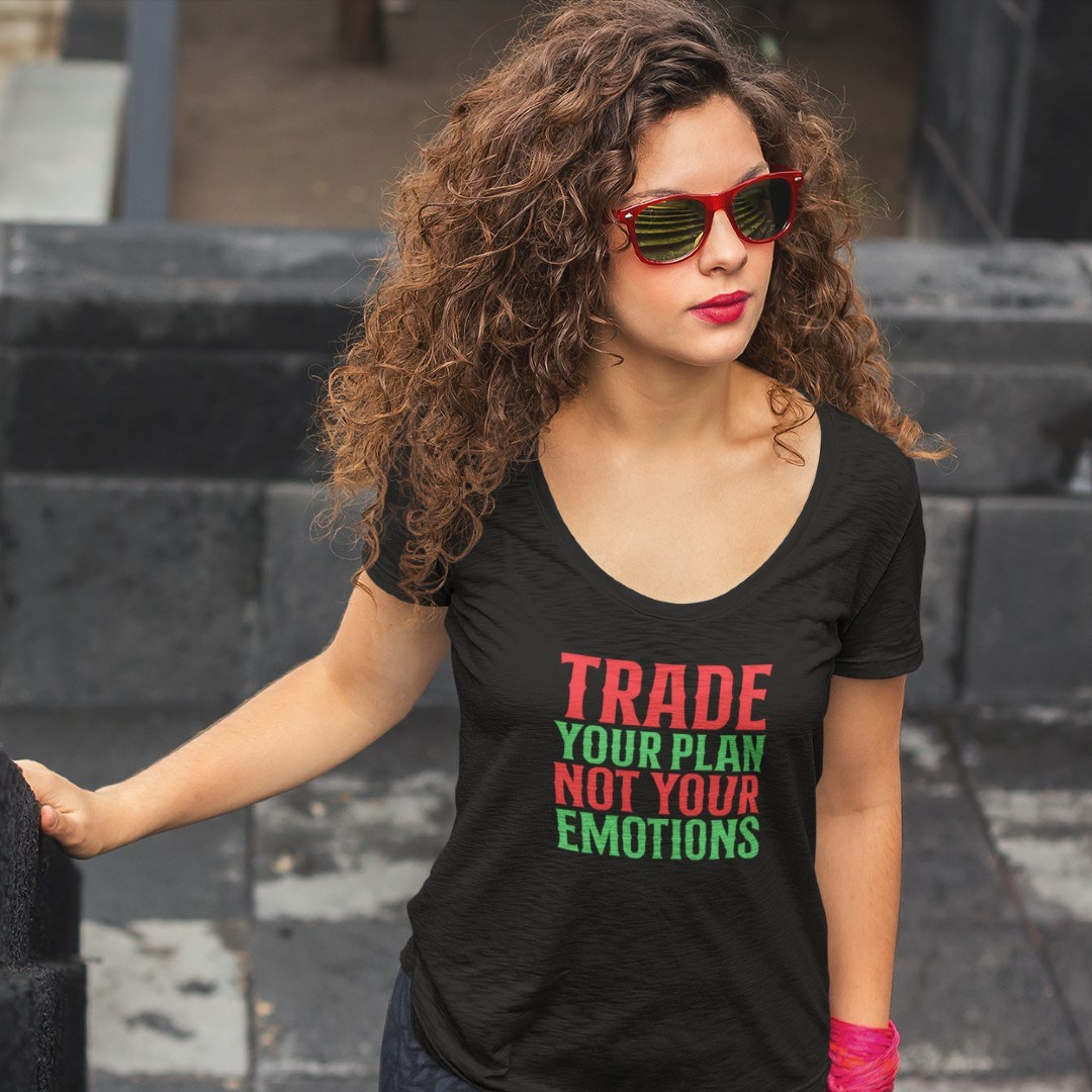 Trade Your Plan Not Your Emotions Dividenden